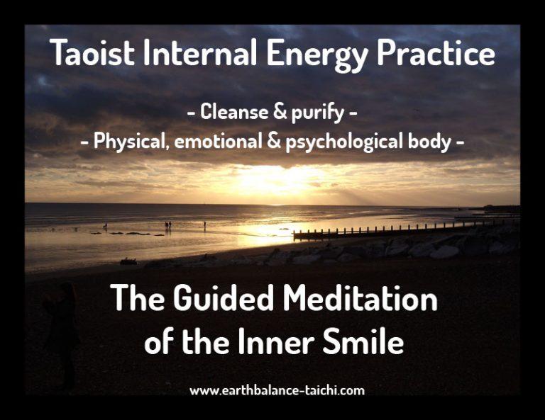 Meditation of the Inner Smile