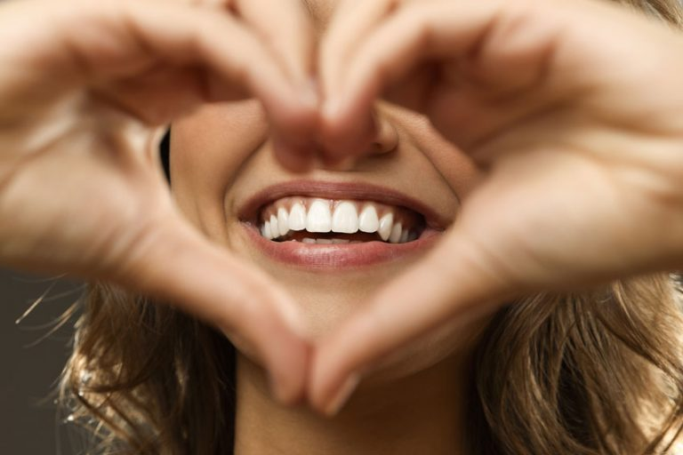 Why Smile to our Organs