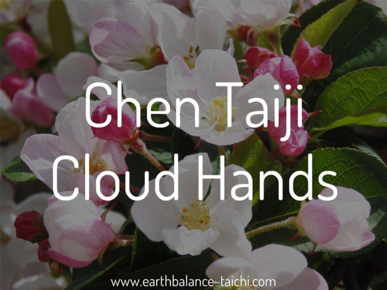Chen Taiji Cloud Hands