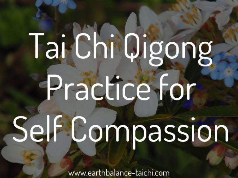 Compassionate Tai Chi