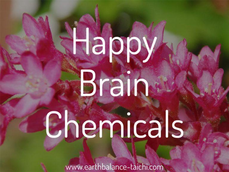Tai Chi for Serotonin, Dopamine, Endorphins