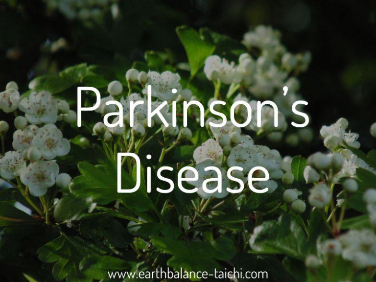 Qigong for Parkinsons Disease