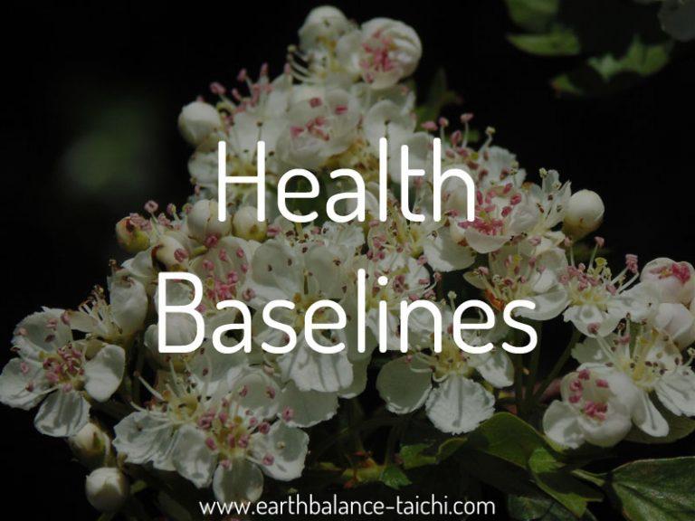Health Baselines