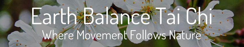 Earth Balance Tai Chi