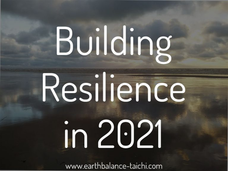 Building Resilience in 2021