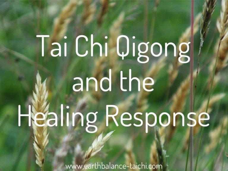 Tai Chi Hurt My Knees