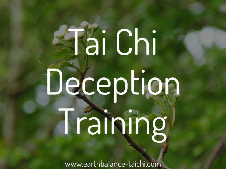 Deception Training